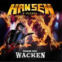 hansenandfriends thankyouwacken