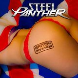 Steel Panther - British Invasion
